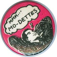 Mo Dettes - 1979