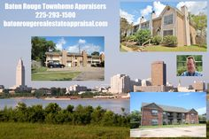 Recent Articles - Baton Rouge Real Estate Appraisal FAQs Condos, Townhouse, Real Estate, Mansions, House Styles, Baton Rouge, Terraced House, Manor Houses, Real Estates
