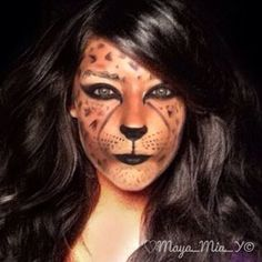Pin by shirley shelmidine on Best ever Halloween makeup ...