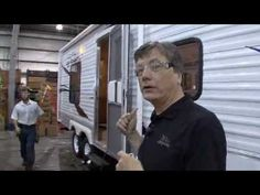 Jayco - Building A Jayco In Travel Trailer In 7 Hours How they assemble a Jayco Travel Trailer in only 7 hours! Amazing crap built in 7 hours! Wood and house...