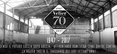 Per #festeggiare questo storico #traguardo #Velier  ha organizzato una giornata #speciale per l'8 maggio a #Milano. Dodici aree tematiche e dieci #bar dedicati ai grandi #brand e alle #avanguardie #Velier.