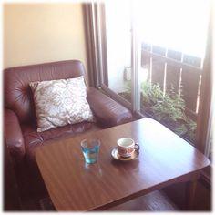 honohono cafe ( 高円寺 )|シアワセって そういうこと ♩