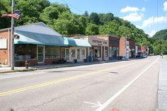 West Main Street Saltville Va