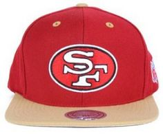 San Francisco 49ers Snapback Caps $ 8.89 www.jerseystops.com, #Francisco #49ers #nfl #hats #Snapback #mens #cool #hiphop #fashion #caps