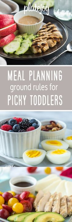 Make meal planning for the whole family (even the picky eaters) easier. Create kid-friendly menus and get ultra-personalized recipes and grocery lists straight to your inbox. Take the personalization quiz and get started!