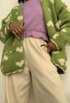 Cute Casual Outfits, Pretty Outfits, Pastell Fashion, Looks Style, Style Me, Surfergirl Style, Mode Pastel, Looks Pinterest, Winter Fits