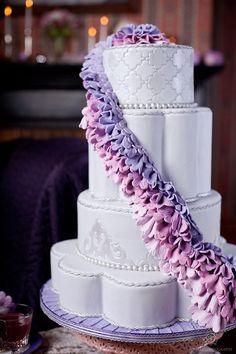 Caketress. Wedding cakes