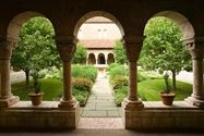 The Cloisters - New York