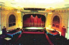 The Elma Theater #Washington