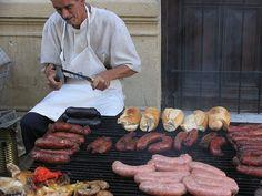 choripán chef