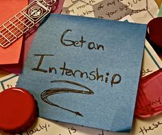Check Out the Evolution of the Internship -- Infographic | http://bit.ly/1GQBZmE