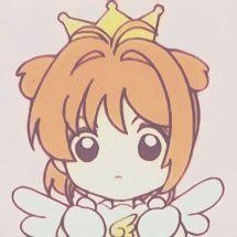tomoyo Sakura Kinomoto Shaoran kero Sakura card captor kerberos