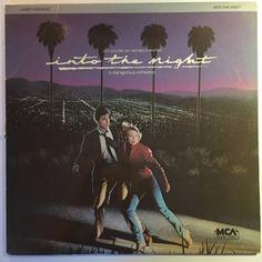 Into the Night Laserdisc