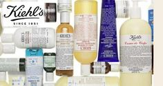 Kiehls skin care and bathing products Kiehl's Skin Care, Natural Skin Care, Beauty Bar, Beauty Make Up, Bilbao, Cosmetic Companies, Its My Bday, French Beauty, Kiehls
