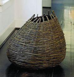 Valerie Pragnell | Blackthorn and japanese handmade paper