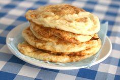לפיקניק או לארוחה קלילה: לביבות גבינה מדהימות, שדורשות מספר מרכיבים מצומצם ומינימום עבודה. והמחיר: רק 50 קלוריות ליחידה