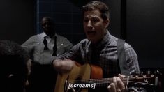 29 Reasons Why Brooklyn Nine-Nine Is Precious And We Must Save It From Cancellation> really?? 29?!? I can honestly think of about 100 in the spot right now