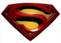 superman symbol - Google Search