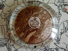 The Body Shop bronzer.works great and is actually good for your skin Body Shop Bronzer, The Body Shop, Your Skin, Kit, Breakfast, Tableware, Makeup, Shopping, Beauty