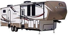 Redwood RV Introduces Cypress Luxury Fifth Wheel Line