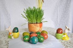 Happy Easter - Wesołych Świąt