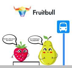 ¡Feliz miércoles! Aquí podéis conocer algo más de la pera.  http://www.fruitbull.es/productos/pera/48  #Fruitbull #pera #felizmiércoles