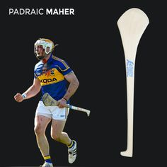 Pádraic Maher is an Irish hurler who currently plays hurling for the Tipperary senior team and Thurles Sarsfields. He gets his hurleys manufactured/made here at Bourke Sports in Borrisoleigh. We Are The Champions, Light Of Life, Larger, Up, Coaching, Heel, Traditional, Sports, Tips