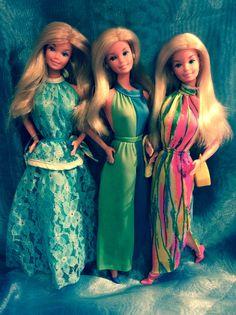 Superstar Barbie.