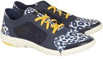 Adidas By Stella McCartney Leopard Print Mesh Dance Multicolored Athletic