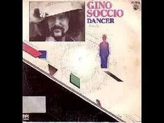 "Gino Soccio - ""Dancer"" (+playlist)"