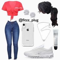Just read, you'll like it Swag Outfits For Girls, Boujee Outfits, Cute Swag Outfits, Teenage Girl Outfits, Cute Comfy Outfits, Teen Fashion Outfits, Model Outfits, Simple Outfits, Pretty Outfits