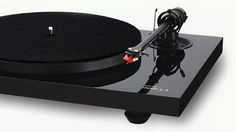 MUSIC HALL MMF 2.2 TURNTABLE on iget.it... EVERYONE should still be playing VINYL...