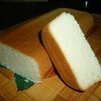 Rice Bread (gluten free) - Postres y panes - Easy Cooking, Cooking Time, Cooking Recipes, Sans Gluten Ni Lactose, Pan Dulce, Low Carb Bread, Rice Bread, Snacks, Sweet Bread