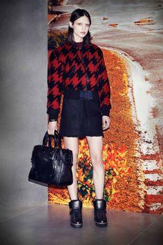 Coach ready-to-wear autumn/winter '14/'15 gallery - Vogue Australia