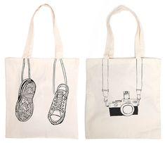 Totebags Custom Tote Bagsprinted