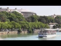 Video didáctico sobre la importancia de la restauración y conservación de los ríos.