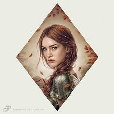 Feyre Archeron, Defender of the Rainbow and High Lady of the Night Court.