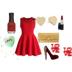 """cc"" by anna-mikolajczuk on Polyvore"