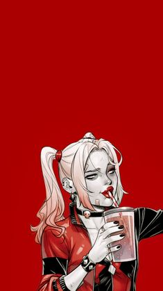 Harley Quinn Comic, Joker And Harley Quinn, Harley Quinn Drawing, Harely Quinn, Margot Robbie Harley, Gotham Girls, Batman Universe, Dc Characters, Comics Girls