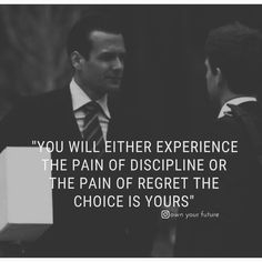 Motivational Quotes For Men, Short Inspirational Quotes, Great Quotes, The Success Club, Harvey Specter Quotes, Red Band Society, Grey Anatomy Quotes, True Friends, Brooke Davis