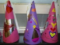Afbeeldingsresultaat voor thema ridders en prinsessen Vbs Crafts, Diy And Crafts, Crafts For Kids, Fairy Tale Theme, Fairy Tales, Castles Topic, Up Theme, Ideas Para Fiestas, Handicraft