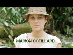 In June 2010, Greenpeace took Oscar-winning French actress, Marion Cotillard, to visit the tropical rainforests in the heart of the Democratic Republic of Congo, to document the dangers that threaten these ancient forests...