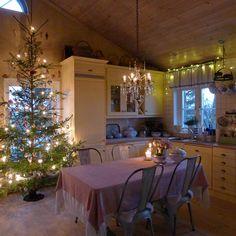 Mias Landliv: Merry Christmas