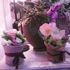 Sushiflowers