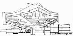 AD Classics: Berlin Philharmonic / Hans Scharoun   ArchDaily