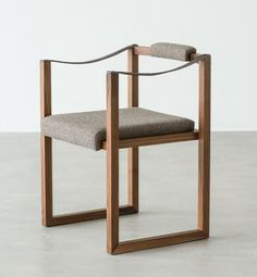 Picks by #happyinteriorblog: #chair by walpur