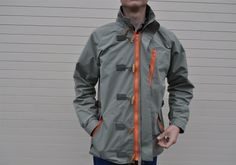 Rivendell Bcycle Works - English Jacket