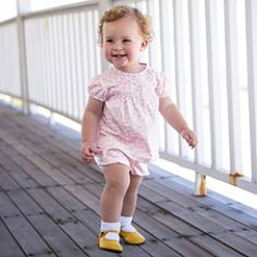 Amelia Floral Blouse and Bloomers