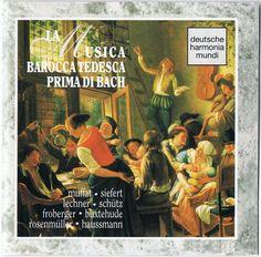 Musica Barocca Tedesca prima di Bach