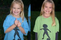 Kickball Shirts